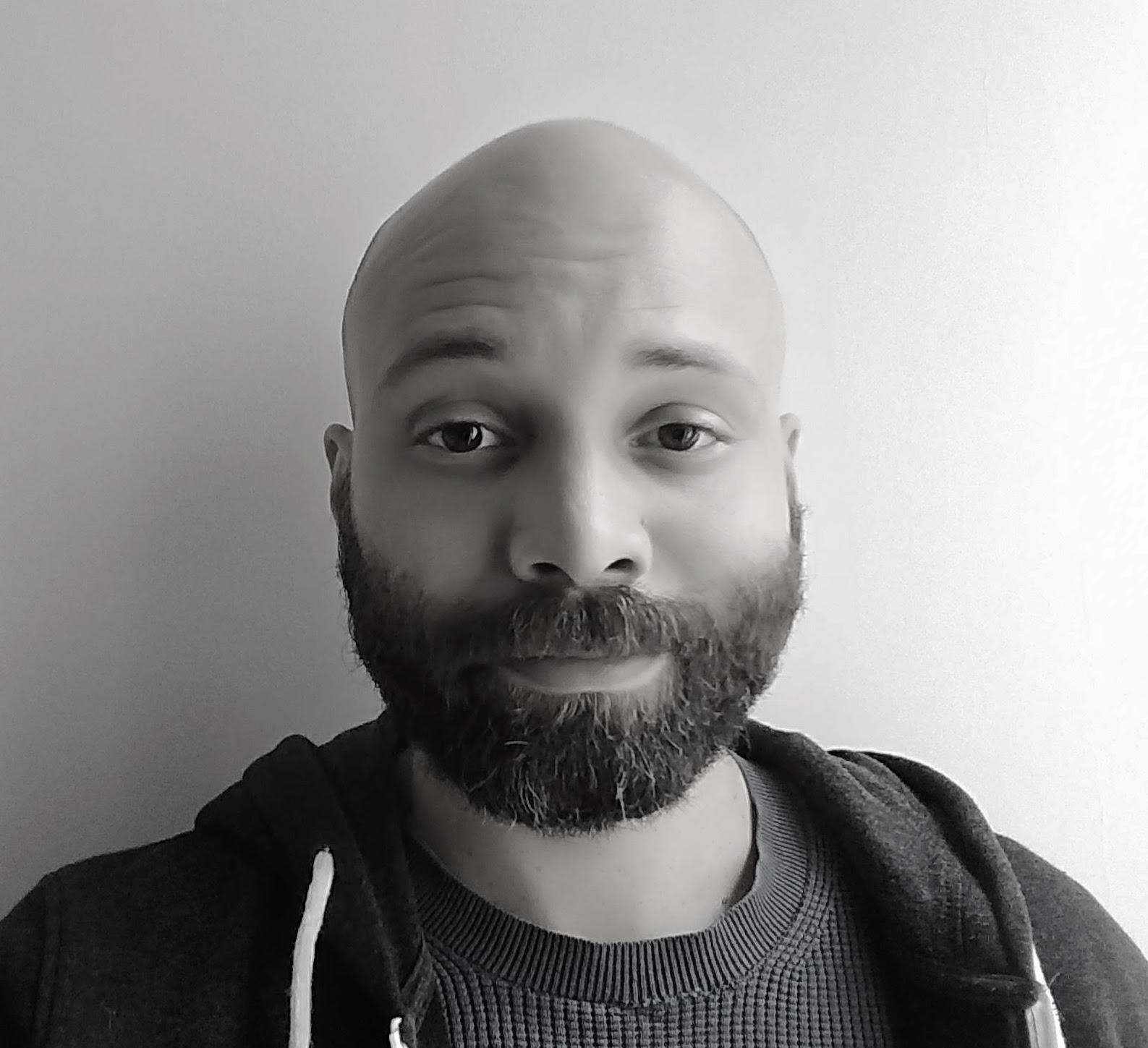 avatar Michael Barnes