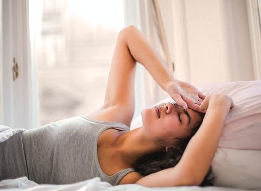 Sleep disorders: Carenity members share their experience!