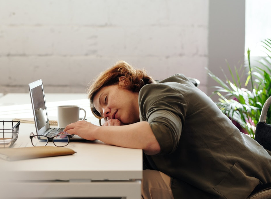 Insomnia: What is it and how is it treated?