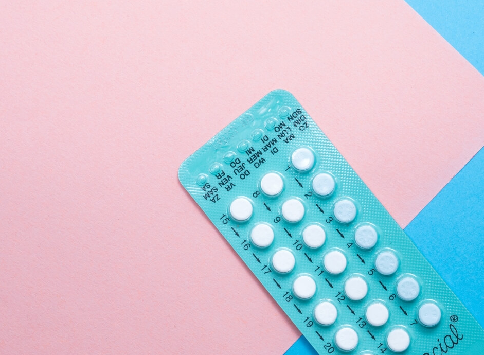 """Women's health: What are the """"unknown"""" side effects of birth control pills?"""
