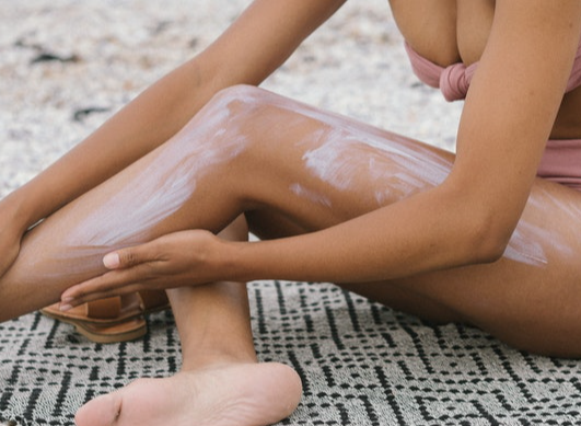 Sun cream: Everything you need to know!