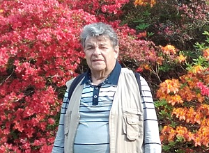 "Living with COPD: ""I decided to pull myself up because I couldn't accept a lower quality of life either physically or emotionally"""