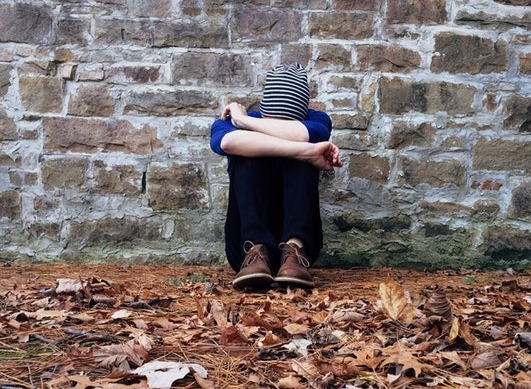 """Addiction and borderline personality disorder: """"I don't know where this disorder comes from but I had an unusual childhood."""""""