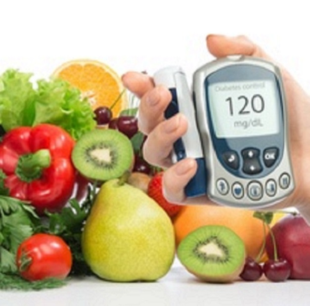 Diabetes and nutrition tips: Diet