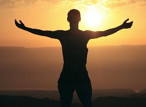 Remaining positive despite bipolar disorder, depression and stress
